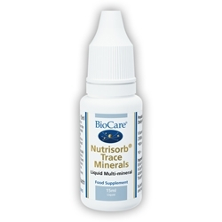 Nutrisorb® Trace Minerals