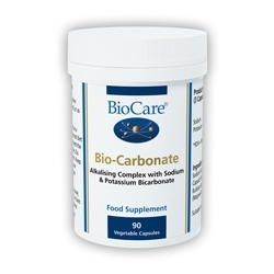 Bio-Carbonate 90 Veg Cap