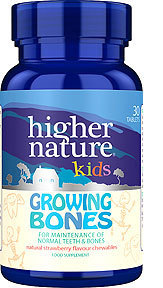 Kids Growing Bones  90 tablets