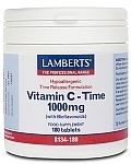 VIT C TIME 1000mg/BIOFLAVONOIDS