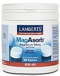 MAGASORB®  150mg  as Citrate