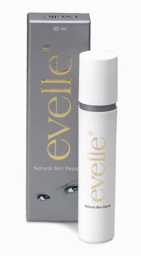 Evelle Natural Skin Repair - 1 tube