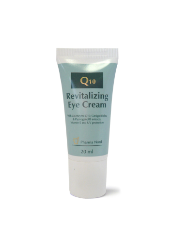 Q10 Revitalizing Eye Cream (20ml)