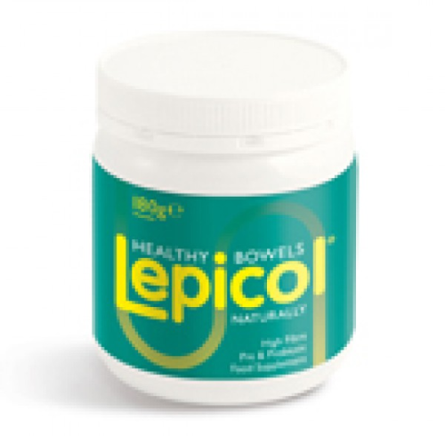 Lepicol Original Formula 180g Powder