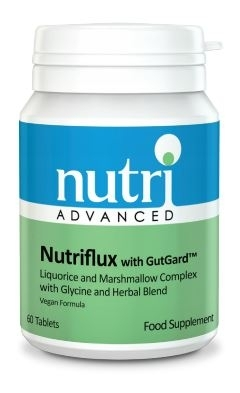 Nutriflux with GutGard™ 120 Tabs
