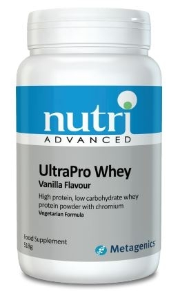 UltraPro Whey Vanilla 21 Servings