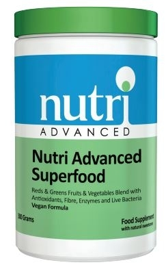 Advanced Superfood 300g
